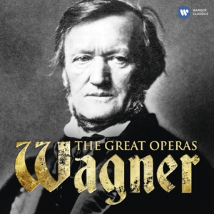 Wagner: The Great Operas | Dodax.nl