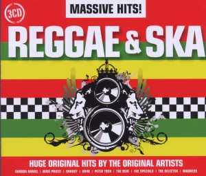 Massive Hits:  Reggae And Ska | Dodax.de