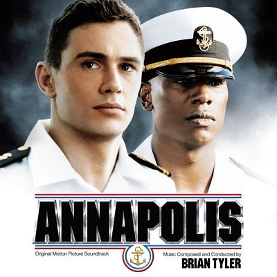 Annapolis [Original Motion Picture Soundtrack] | Dodax.ch