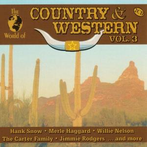 World of Country & Western, Vol. 3 | Dodax.at