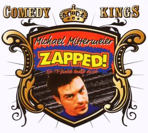 Comedy Kings: Zapped! | Dodax.at