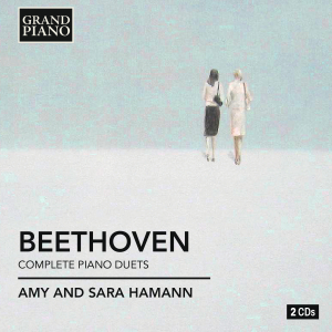 Beethoven: Complete Piano Duets | Dodax.ch