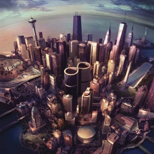Sonic Highways | Dodax.nl