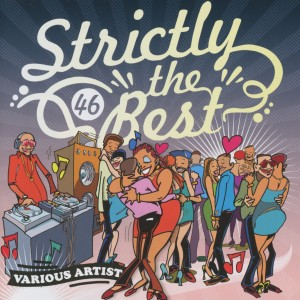 Strictly the Best, Vol. 46 | Dodax.ch