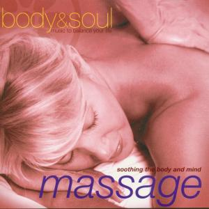 Body & Soul: Massage | Dodax.com