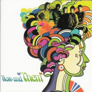 Now and Them | Dodax.co.jp
