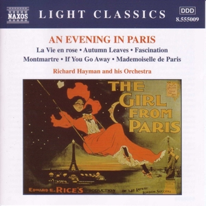 Oo La La: An Evening in Paris | Dodax.de
