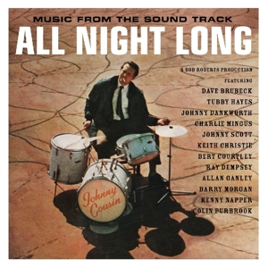 All Night Long [Original Motion Picture Soundtrack] | Dodax.ch
