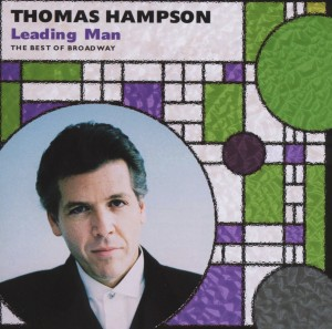 Leading Man: Thomas Hampson Sings the Best of Broadway | Dodax.co.uk