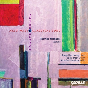 Intersection: Jazz Meets Classical Song | Dodax.fr