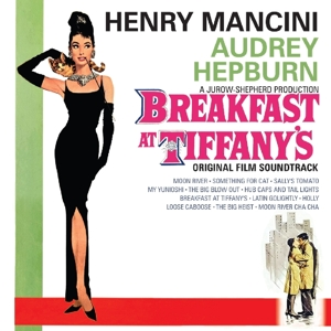 Breakfast At Tiffany's | Dodax.fr