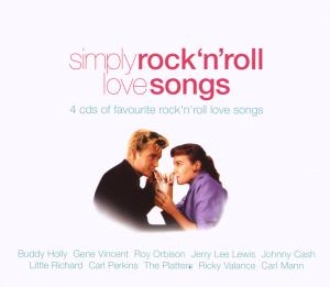 Simply Rock 'n' Roll Love Songs | Dodax.ca