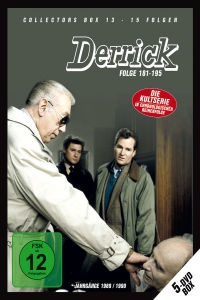 Derrick Collector's Box Vol.13 | Dodax.nl