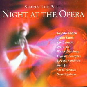 Simply the Best Night at the Opera | Dodax.ch