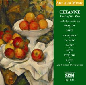 Cezanne: Music of His Time | Dodax.es
