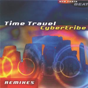 Time Travel: Remixes | Dodax.co.jp