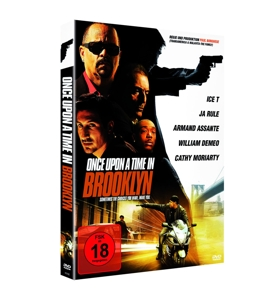 Once upon a time in Brooklyn   Dodax.at