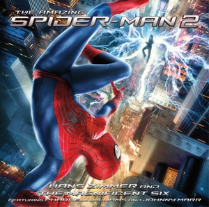 The Amazing Spider-Man 2 (The Original Motion Pict | Dodax.nl