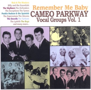 Remember Me Baby: Cameo Parkway Vocal Groups, Vol. 1 | Dodax.ca