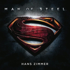 Man Of Steel, 1 Audio-CD (Soundtrack) | Dodax.at