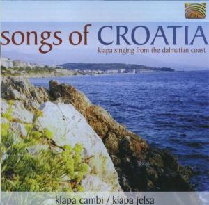 Songs Of Croatia | Dodax.nl