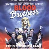 Blood Brothers [1995 London Cast] | Dodax.ca