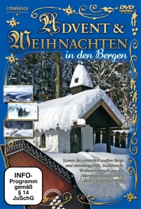 Advent & Weihnachten in den Bergen | Dodax.at