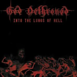 Into the Lungs of Hell | Dodax.it