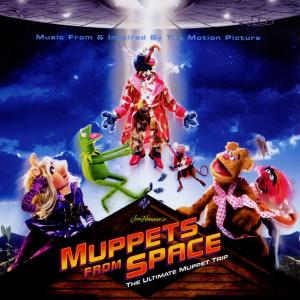 MUPPETS FROM SPACE | Dodax.ch
