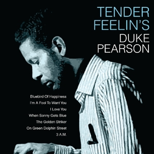 Tender Feelin's | Dodax.fr