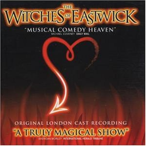 Witches of Eastwick [Original London Cast] | Dodax.de