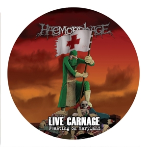 live carnage: feasting on maryland - (piclp) | Dodax.at