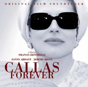 Callas Forever (Original Film Soundtrack) | Dodax.ca