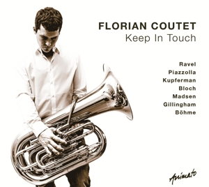 Florian Coutet - Keep In Touch, 1 Audio-CD | Dodax.at