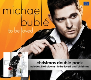 To Be Loved, 2 Audio-CDs (Christmas Double Pack) | Dodax.ch