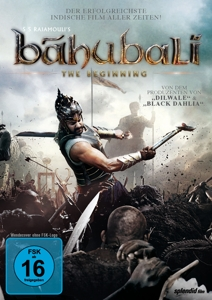 Bahubali - The Beginning | Dodax.nl