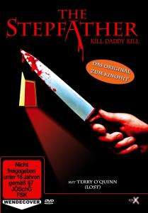 Stepfather, The | Dodax.at