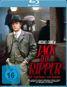 Jack the Ripper - Das Ungeheuer von London, 1 Blu-ray | Dodax.ch