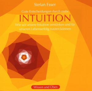 Intuition, 1 Audio-CD | Dodax.at