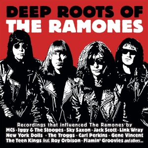Deep Roots of the Ramones | Dodax.ch