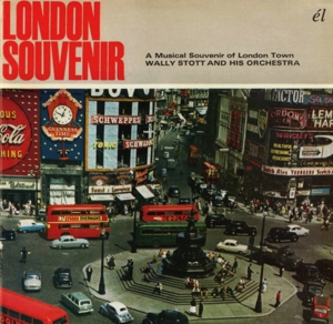 A Musical Souvenir of London Town | Dodax.at
