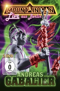 Mountain Man - Live aus Berlin, 2 DVDs | Dodax.at