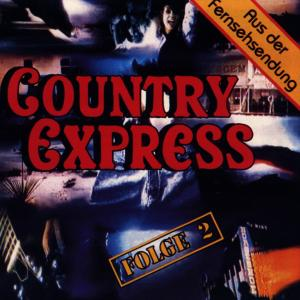 Country Express, Vol. 2 | Dodax.co.jp