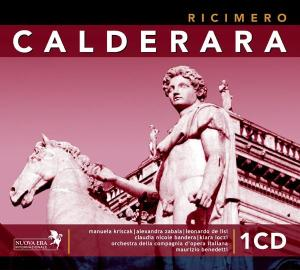 Calderara: Ricimero (Highlights) | Dodax.at