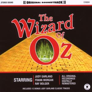 The Wizard of OZ, 1 Audio-CD (Musical) | Dodax.at