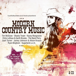 Modern Country Music   Dodax.at