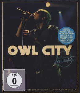Live From Los Angeles, 1 Blu-ray | Dodax.ch
