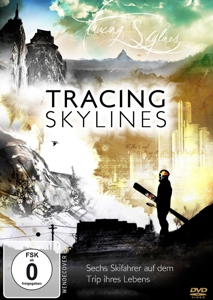 Tracing Skylines, 1 DVD | Dodax.at