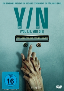 Yes/No:you lie you die, 1 DVD | Dodax.ch