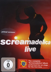 Screamadelica Live | Dodax.es